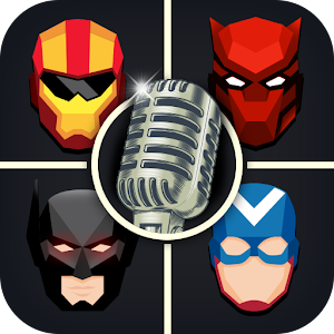 Voice Changer -Super Voice Effects Editor Recorder For PC / Windows 7/8/10 / Mac – Free Download