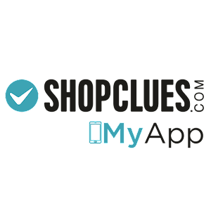 ShopClues MyApp: Preview App Icon
