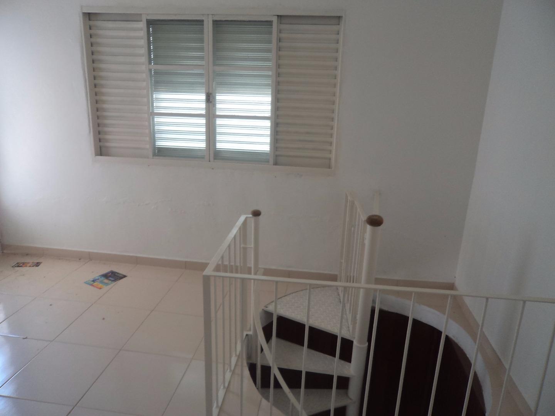 Casa / Sobrado à Venda - Vila Santana