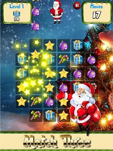 Christmas Games Puzzle & Songs