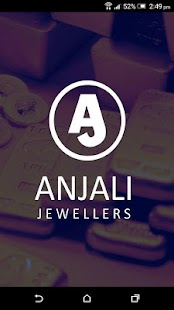 Anjali Jewellers - screenshot