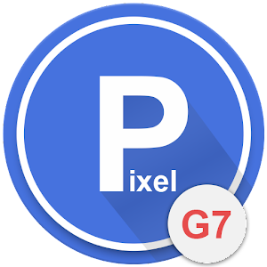 Pixel Dark Theme for LG G7 V35 V40 For PC / Windows 7/8/10 / Mac – Free Download