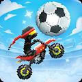 Game Drive Ahead! Sports version 2015 APK
