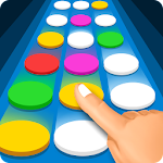 Color Run - Piano Dots 1.7.016 Apk