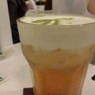 綠蓋茶.館