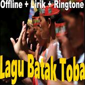App Lagu Batak Toba (Mp3 Offline + Lirik + Ringtone) APK for Windows Phone