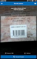 Screenshot of momox – Bücher, CD, DVD Ankauf