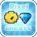 App Cheat For Pixel 3D Gun Prank ! APK for Kindle