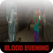 Map Blood Evening For MCPE APK for Bluestacks