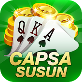 Game Capsa Susun(Free Poker Casino) version 2015 APK