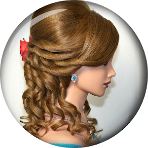 Girls Hair Style Ideas for PC-Windows 7,8,10 and Mac