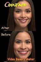 Screenshot of Cool Face: Beauty  Maker Free