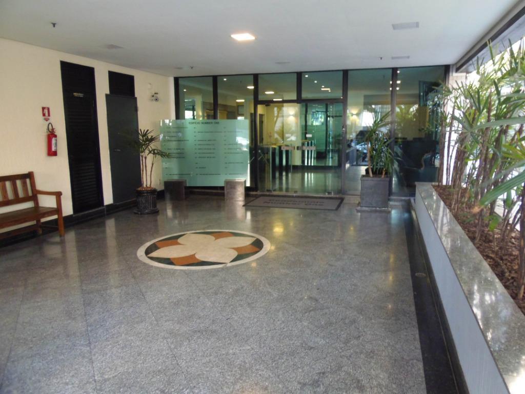 Conjunto Comercial para Locação - Vila Olímpia