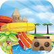 VR Water Park Water Stunt Ride