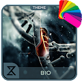 App Bio ( Xperia Theme) APK for Kindle