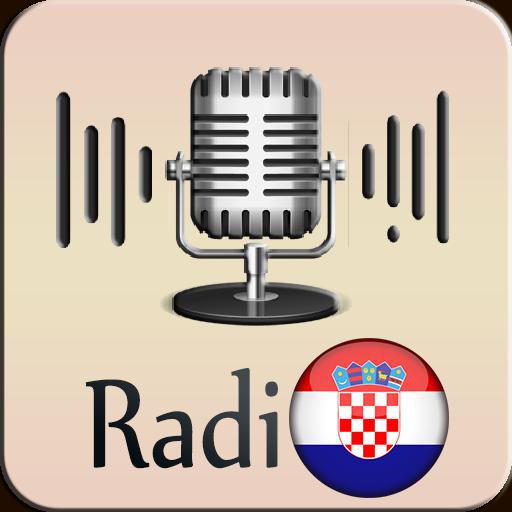 Android aplikacija Croatia Radio Stations - Free Online AM FM na Android Srbija