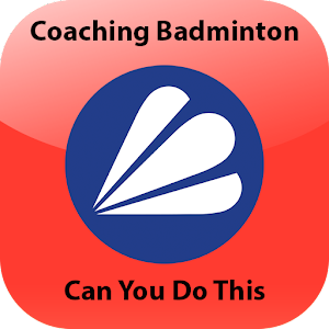 Badminton Can You Do This 1