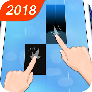 Happy Piano - Magic Tiles Icon