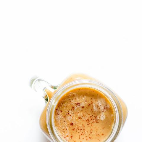 Clean & Skinny Pumpkin Spice Latte