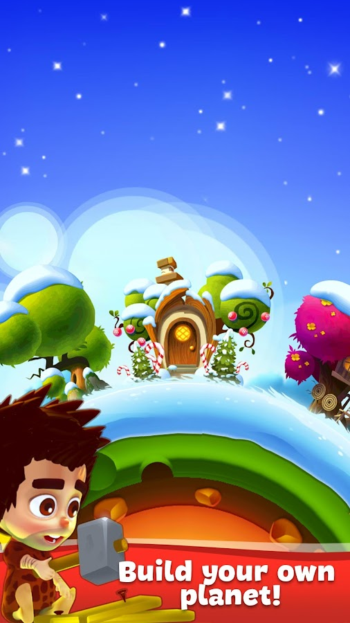 Gemmy Lands - FreePlay Screenshot 3