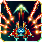 Space shooter : Squadron 1945 APK for Bluestacks