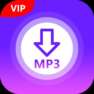 VIP : MP3 Music Downloader (No Ads) Online PC (Windows / MAC)