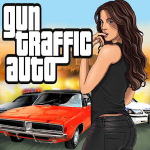 Gun Traffic Auto unlimted resources