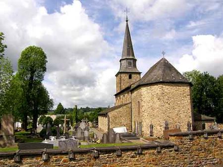 photo de Saint-Vincent