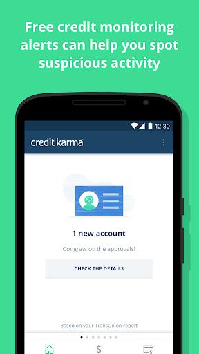 Credit Karma screenshot 4