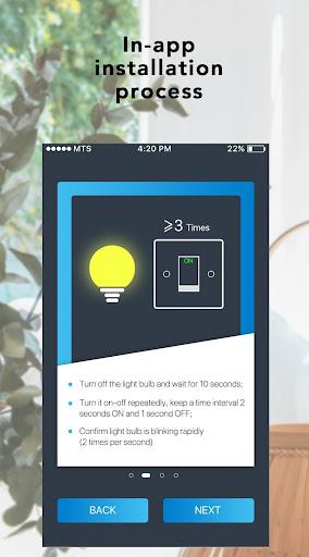 PlusMinus - Smart Home screenshot 3