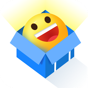Emoji Phone for Android - Stickers & GIFs New App on Andriod - Use on PC