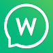 Work - Chat with Notes & Tasks