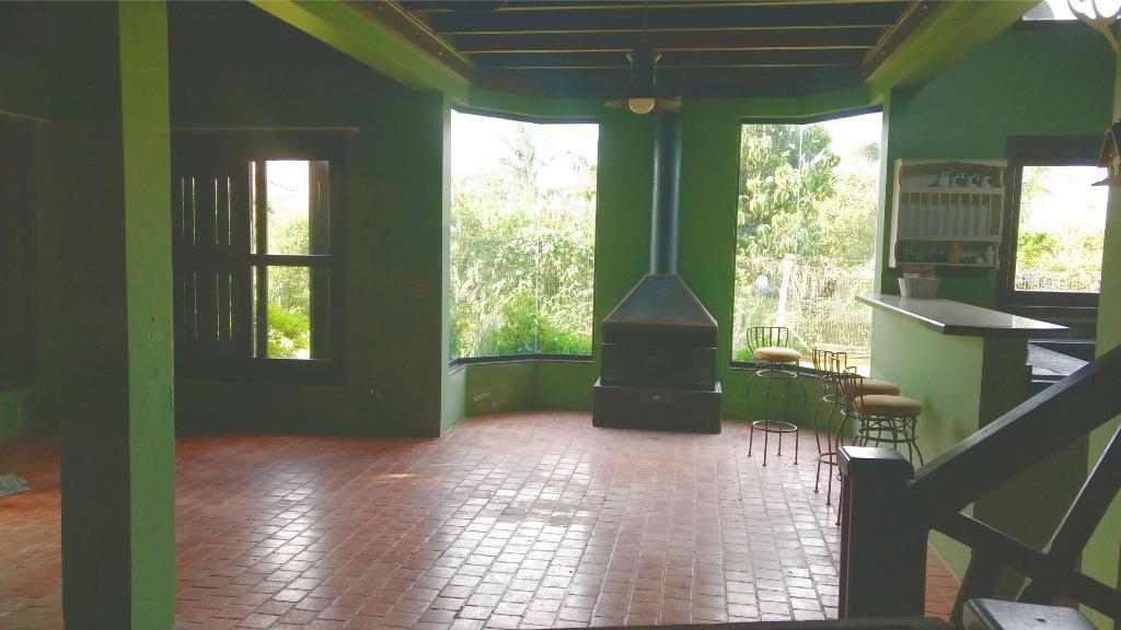 Casa 1 Dorm, Paragem dos Verdes Campos, Gravataí (CA0487) - Foto 8