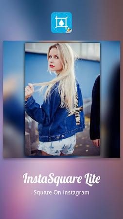 InstaSquare Lite:Size Collage 1.1 screenshot 303028