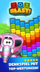 Toy Blast Screenshot