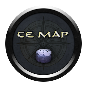 CE Map - Interactive Conan Exiles Map For PC / Windows 7/8/10 / Mac – Free Download