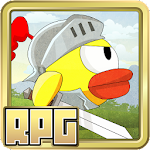 Flappy RPG Icon
