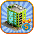 Game City Island ™: Builder Tycoon apk for kindle fire