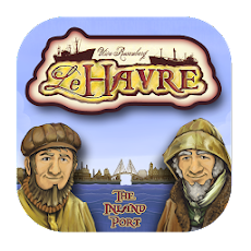 Le Havre: The Inland Port 26 Apk