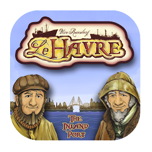 Cover art Le Havre: The Inland Port
