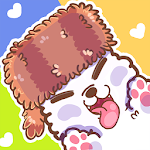 Fancy Dogs - Puzzle & Puppies Icon