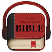 App King James Version 1.0.0 APK for iPhone