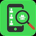 Profile Tracker for WhatsApp APK for Blackberry