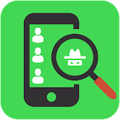App Profile Tracker for WhatsApp APK for Kindle