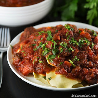 Italian Spaghetti Sauce With Ribs Recipes