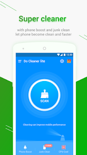 App Do Cleaner Lite APK for Kindle