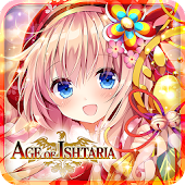 Age of Ishtaria - A.Battle RPG APK Descargar