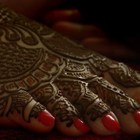 Decorations by Anindya Sengupta - People Fashion ( wedding )