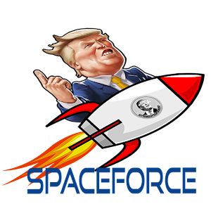Presidential SpaceForce app for android