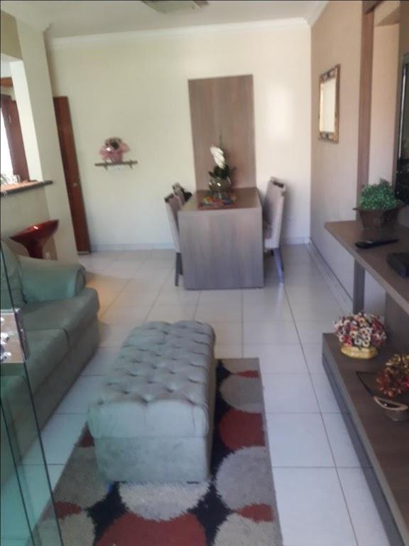 Apartamento com 3 dormitórios à venda, 75 m² por R$ 195.000 - Parque do Mirante - Uberaba/MG
